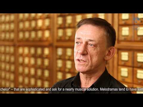 Александр Платунов о произведениях Ивана Тургенева