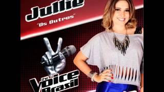 Os Outros (The Voice Brasil) - Single Jullie