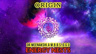REIKI | 02 ORIGIN | ENERGYNESTS
