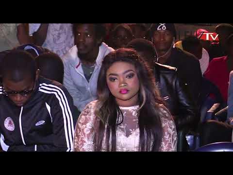 6éme Edition Comédie Show de Laky Thioky :Regardez comment TANE Mbombé a déclaré la mort de …..