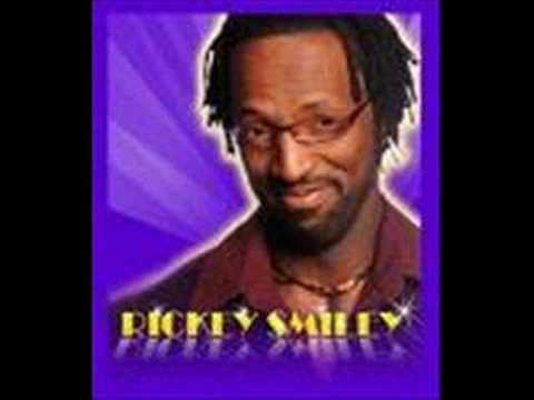 Ricky Smiley-Fighting Grandma