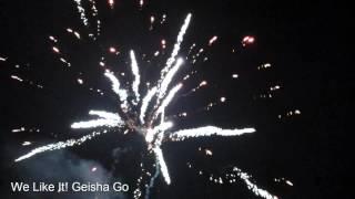 We Like It! Geisha Go