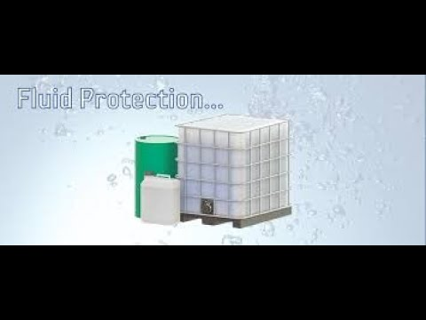 Chiller Anti-Freeze manufacturing know how