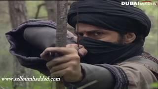 مسلسل الكواسر ـ شقيف و رجاله يبحثون عن خالد في الغابة ـ سلوم حداد ـ جهاد سعد و رشيد عساف