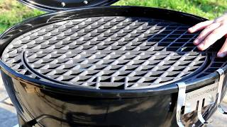 Unboxing Outdoorchef 570 C Kensington Grill - Chef Edition