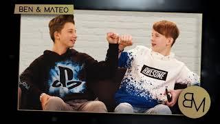 Ben & Mateo
