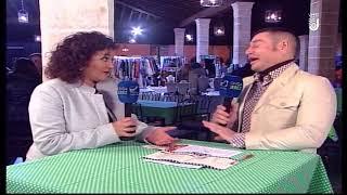 Entrevista en Directo para Onda Jerez