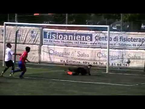 immagine di anteprima del video: Juniores Elite: Vigor Perconti vs Podgora Calcio 1950 2-0