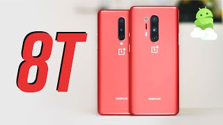 OnePlus 8T & OnePlus 8T Pro Leaks: Specs, features - what we know so far!