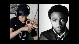Heartbeat - Jason Yang and Childish Gambino