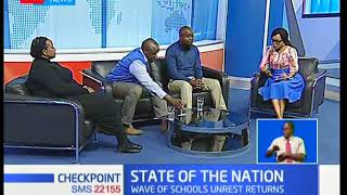 State of the Nation: Raila's role in Government after the infamous handshake