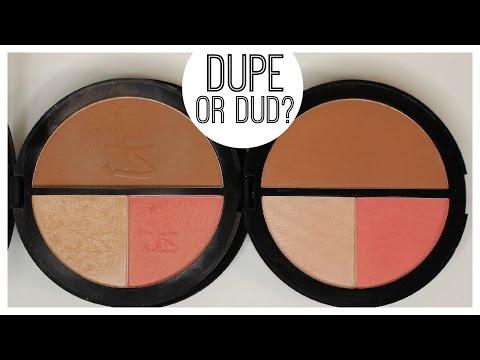 It Cosmetics x ULTA Love Beauty Fully Complexion Powder Brush #225 by IT Cosmetics #7