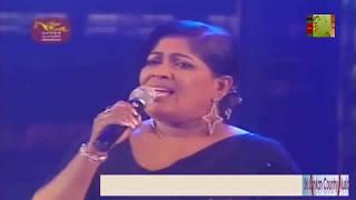 Chandralekha Perera ~ Wana Siupaun වන සිවුපාවුන් වැනි මිනිසුන් මැද.. | Best Sinhala Songs Video