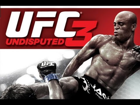 ufc undisputed 3 playstation 3 review