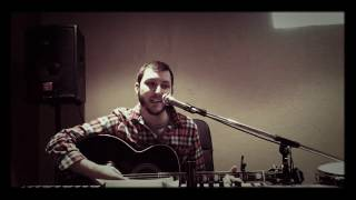 (1598) Zachary Scot Johnson Which Side Are You On Cover thesongadayproject Ani DiFranco Seeger Bragg