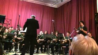 05/20 EOTO 2014 Osijek - Pargar kolo - dirigent Stipan Jaramazovič