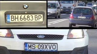 Yüksek vergiler İtalyanları Bulgar otomobillerine yöneltti