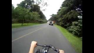 preview picture of video 'Drift Trikes Costa Rica / Spot Heredia'