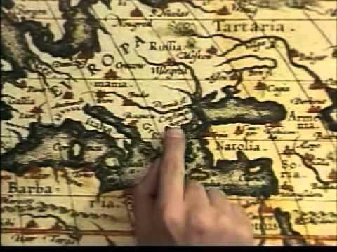 Exploraciones y descubrimientos 1
