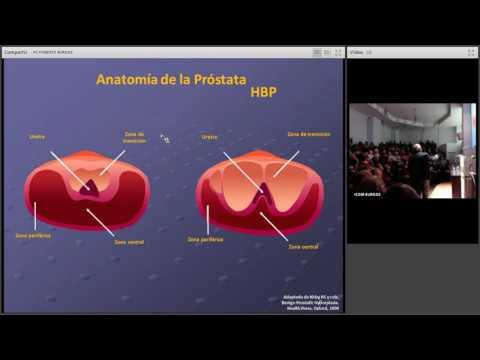 Simptomi un ārstēšana prostatas 3 Grade