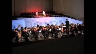 Dresdner Philharmonie - Spiegel Stücke