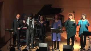 Black History  World Spirit Orchestra  Special Guest Linda Valori