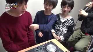 新!DJマヒロ 極秘DJレッスンに潜入 ~エビダンすてーしょん vol.54~