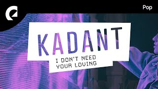 Kadant Feat. Willow   Strange Delight