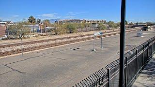 Tucson, Arizona, USA – Virtual Railfan LIVE