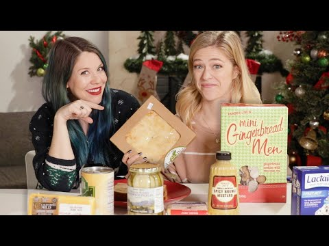 Single Girl Tries Her Friends' Pregnancy Cravings | Kelsey Impicciche
