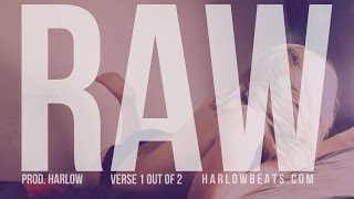 (SOLD) Tyga/Big Sean/Kendrick Type Beat - RAW (Feat. JAY Z)