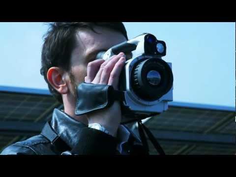 Wärmebildkamera VarioCAM® High Definition von InfraTec