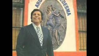 Argentino Ledesma - Dame mi libertad