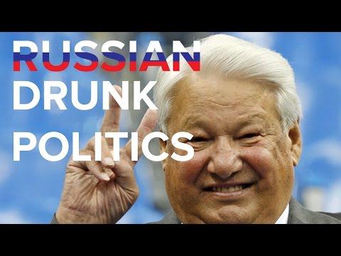 Lotta di alcolismo in Russia
