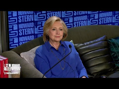 Hillary Clinton Felt She Needed to Show Restraint in Debating Donald Trump