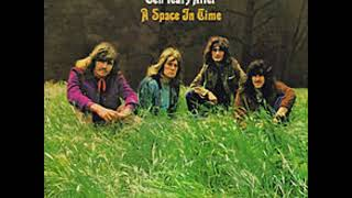 Ten Years After   Once There Was A Time with Lyrics in Description