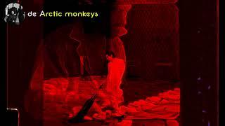 Arctic Monkeys  Anyways   LEGENDADA