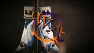 Reverse   Vic Mensa Prod. Marshmello (Instrumental Remake) With Flp
