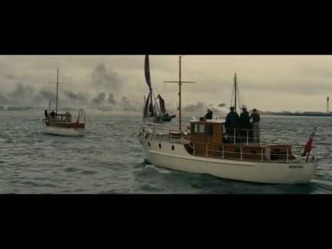 Трейлер фильма «Дюнкерк»