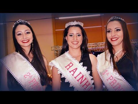 Rainha e Princesas da 29ª Festa de Abdon Batista
