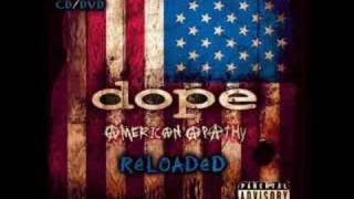 Dope - Bitch (Alternative Version)