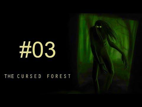 THE CURSED FOREST |#03| NEJAPNÉ PRENKY S HRABĚMA | by PeŤan