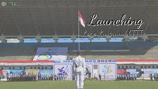 Launching Logo Lustrum XIII Universitas Negeri Malang (UM) 2019