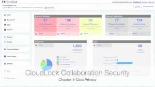 Cisco Cloudlock video
