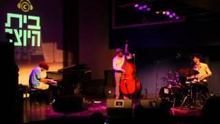 Ehud Ettun Trio - Transparency