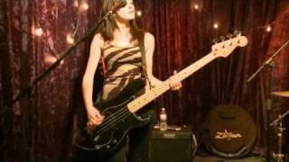 Smashing Pumpkins - Drown (acoustic) on Radio 94.7 KKDO