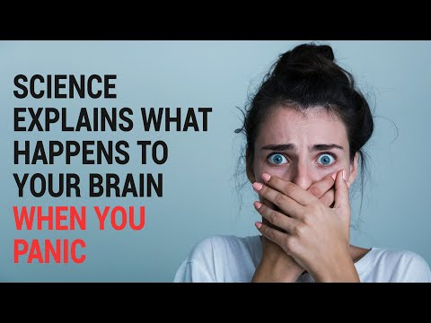 10 Symptoms of A Panic Attack to Never Ignore