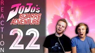 SOS Bros React - JoJos Bizarre Adventure Episode 19 - Kars