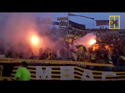 """""""Es para vos Gallina, lo de Maldonado no se olvida mas"""" Barra: Barra Amsterdam • Club: Peñarol"""