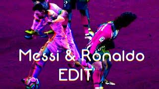 """Money In The Grave""   Drake  Cristiano Ronaldo And Messi Instagram Fan Edit"